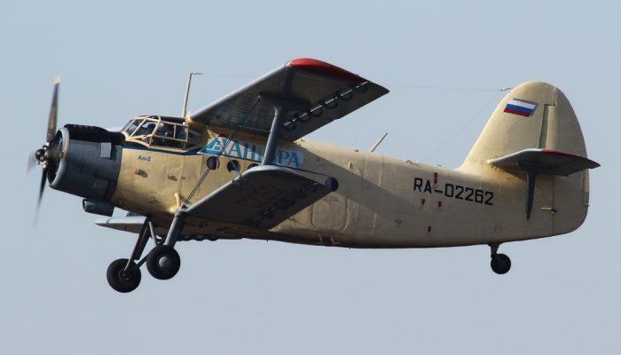 An-2 Angara
