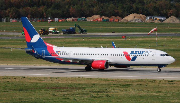 D-AZUG_Boeing_737-900ER_Azur_Air_Germany_DUS_2018-09-01_(1a)_(29574358767)