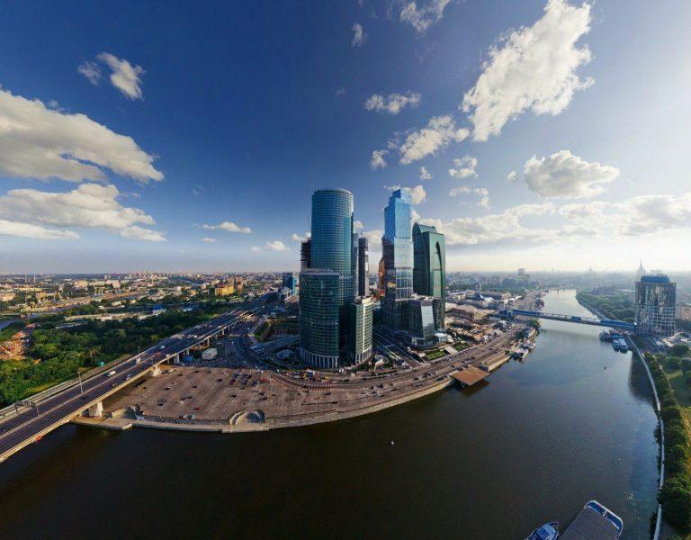 Москва, Россия — 3226 отелей