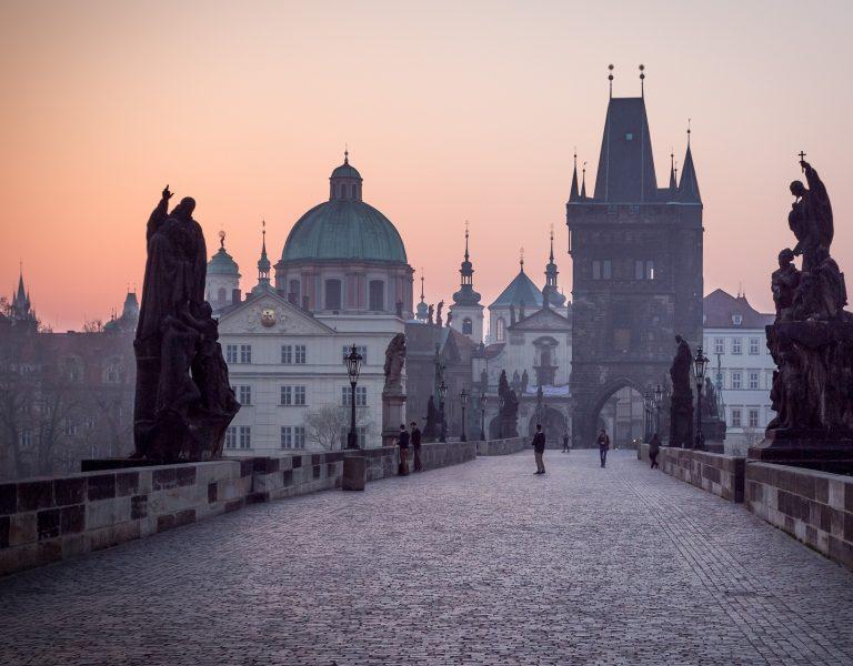 Прага, Чехия — 3383 отеля